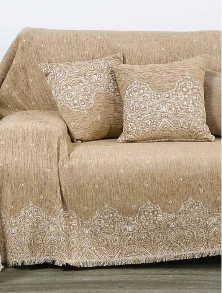 Ριχτάρι τριθέσιου καναπέ Vellore Winter NEF NEF