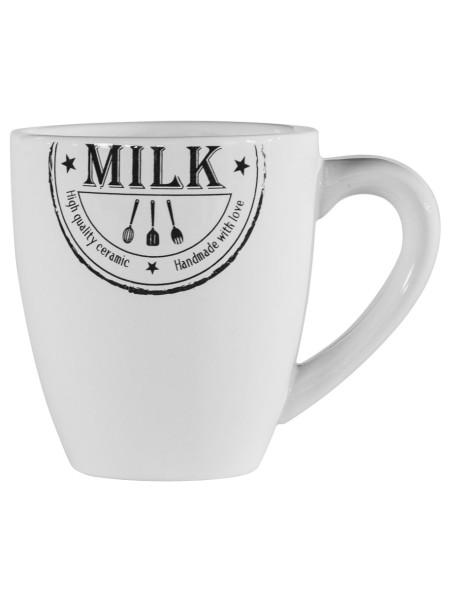 Κούπα κεραμική Milk