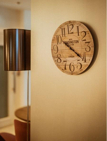 Ρολόι τοίχου Kensington