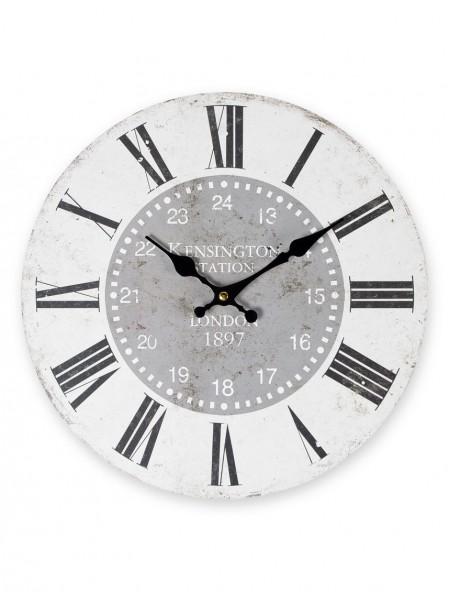 Ρολόι τοίχου Kensington Station