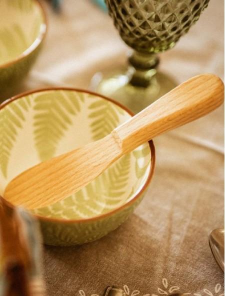 Μαχαίρι ξύλινο βουτύρου