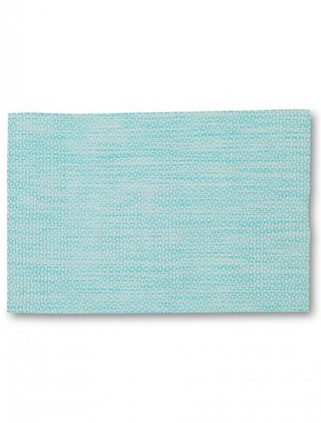 Σουπλά πλαστικό με μοτίβο γαλάζιο