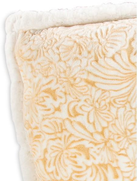 Κάλυμμα για μαξιλάρι φλάνελ