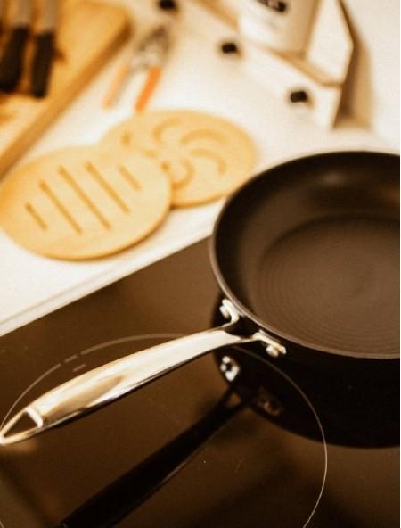 Τηγάνι αντικολλητικό Spiral Cook 26cm