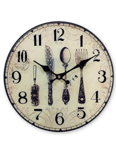 Ρολόι τοίχου Utencils