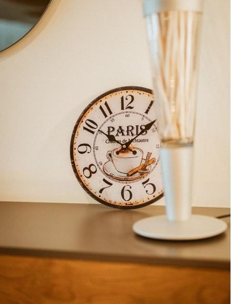 Ρολόι τοίχου Paris