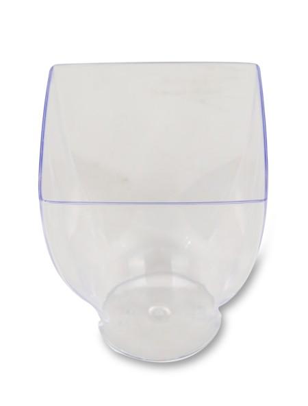 Ποτήρι πλαστικό σετ 6 τεμάχια