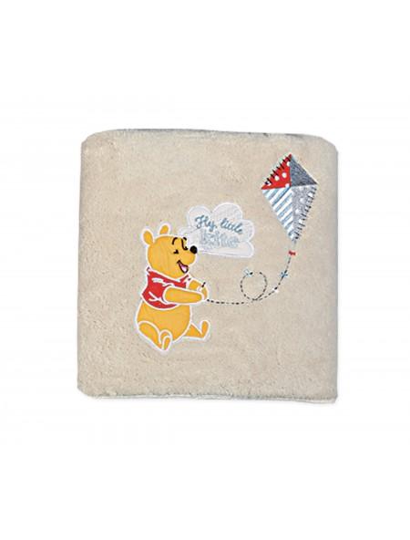 Βρεφική κουβέρτα κούνιας Winnie Fly Kite NEF NEF