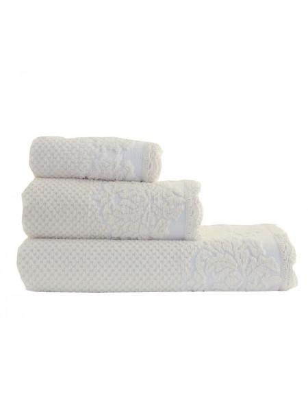 Πετσέτες σετ 3 τεμαχίων Ellie NEF NEF