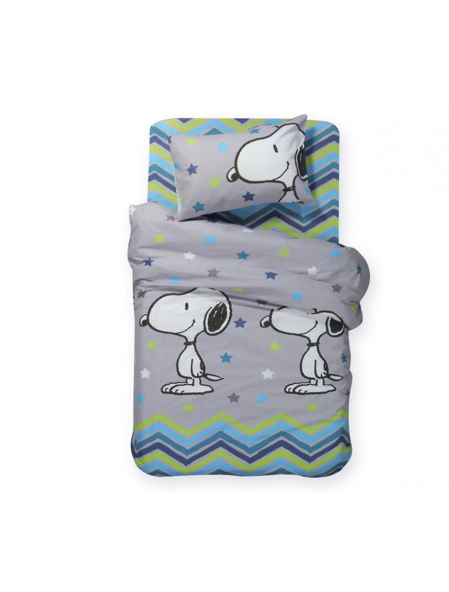 Κουβερλί παιδικό Snoopy Mood NEF NEF