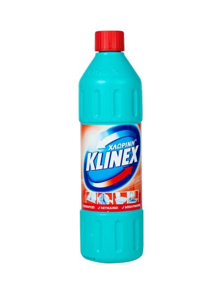 Klinex χλωρίνη κλασσική 1L