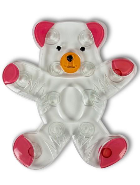 Αντιολισθητικά μπάνιου αρκουδάκι σετ 6 τεμάχια