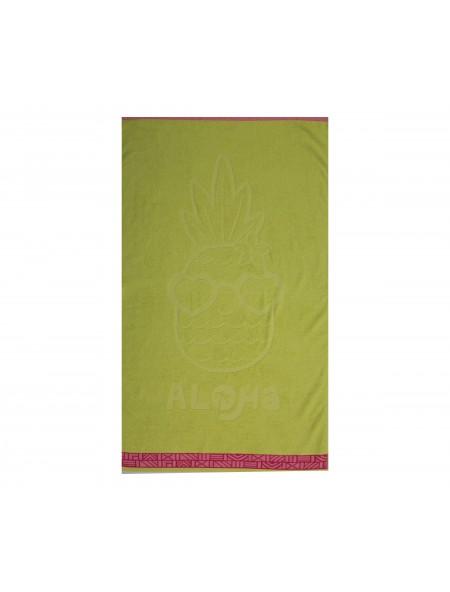 Πετσέτα θαλάσσης παιδική Pineapple Dream NEF NEF