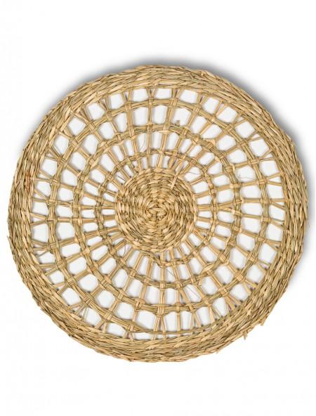 Σουπλά Bamboo σετ 2 τεμαχίων