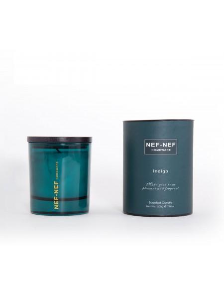 Αρωματικό κερί Indigo NEF NEF