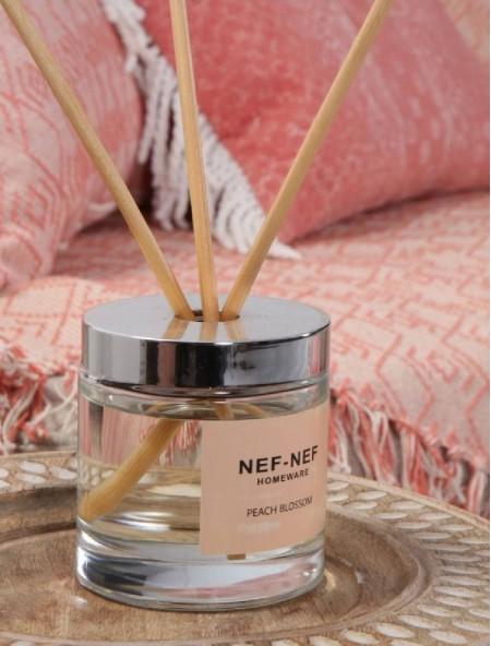 Αρωματικό χώρου Sticks Peach Blossom NEF NEF