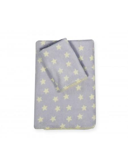 Βρεφικές πετσέτες σετ 2 τεμαχίων Kindergarden NEF NEF
