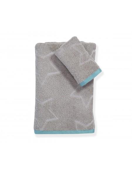 Πετσέτες παιδικές Super Star σετ 2 τεμαχίων NEF NEF