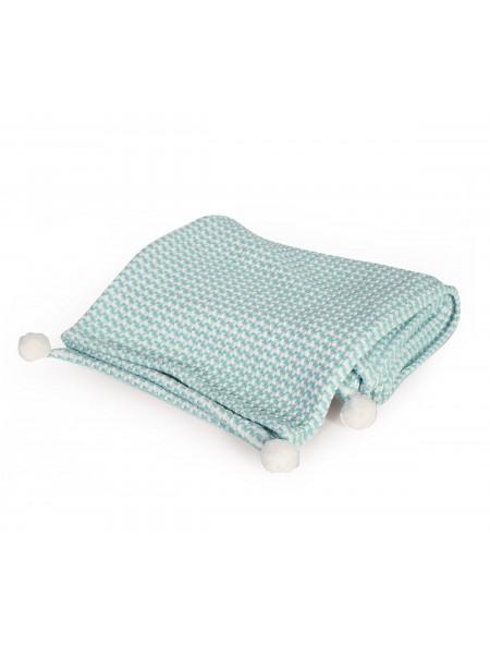 Βρεφική κουβέρτα κούνιας Dog NEF NEF