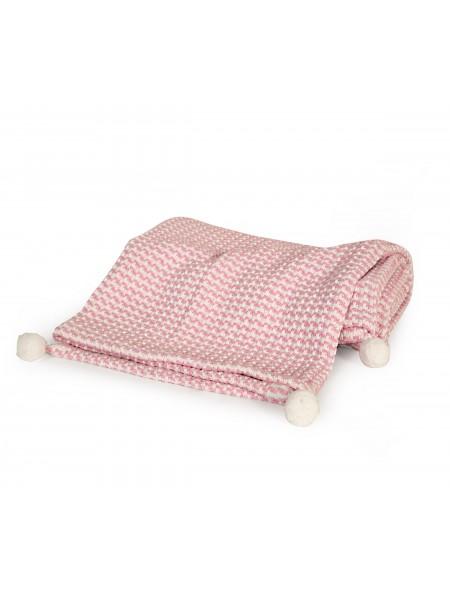 Βρεφική κουβέρτα κούνιας Cat NEF NEF