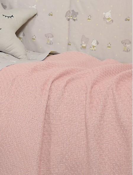 Βρεφική κουβέρτα αγκαλιάς Smooth NEF NEF