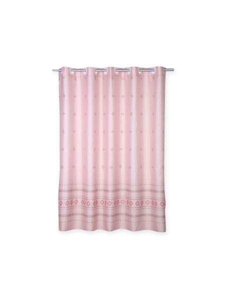 Κουρτίνα μπάνιου Perez Pink NEF NEF