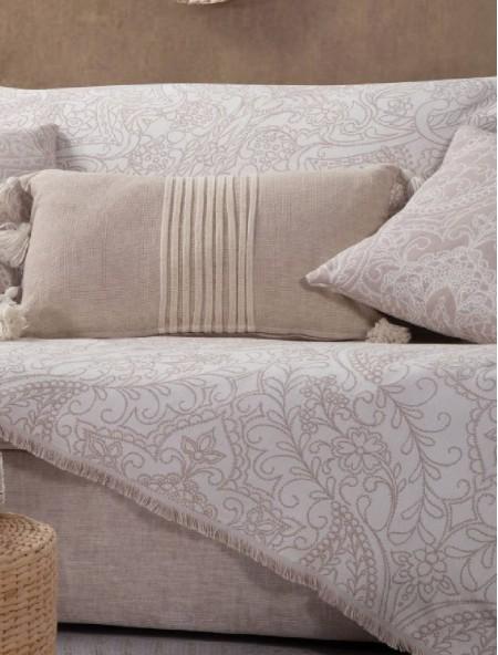 Ριχτάρι τριθέσιου καναπέ Victoria NEF NEF